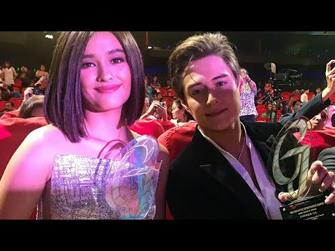 LizQuen the new box office KING and QUEEN 😍