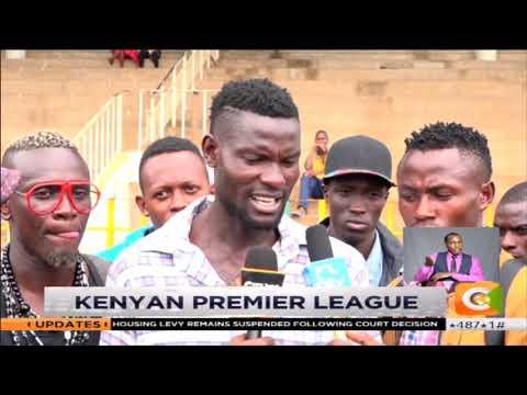 KPL | Troubled Mt.Kenya FC hand walk over to Gor Mahia