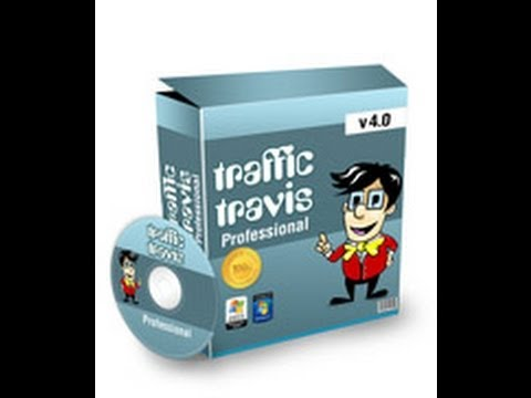 Traffic Travis 1$ for 7 days |Traffic Travis Free SEO Software