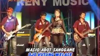 Reny Farida - Srengenge, Koplo.RENY MUSIC 2012.mp4