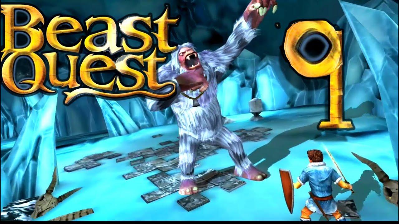 beast quest android walkthrough boss battlenanooksavior
