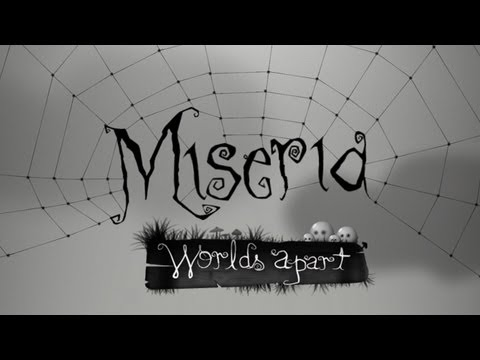 Offiical Miseria Launch Trailer