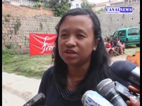 canalnews.net : RANDRIANARIMALALA Hanta ( talen'ny AKANY AVOKO )