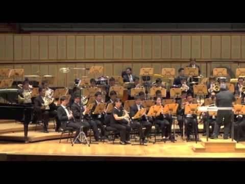 AKB48 Medley - Windstars Ensemble