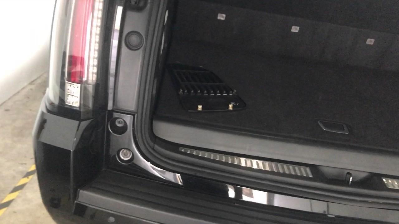 Fuse Box Location Cadillac Escalade Caja De