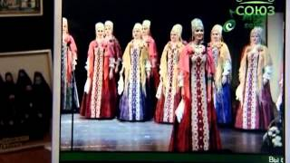 Православный музыкальный телеканал «МузСоюз»