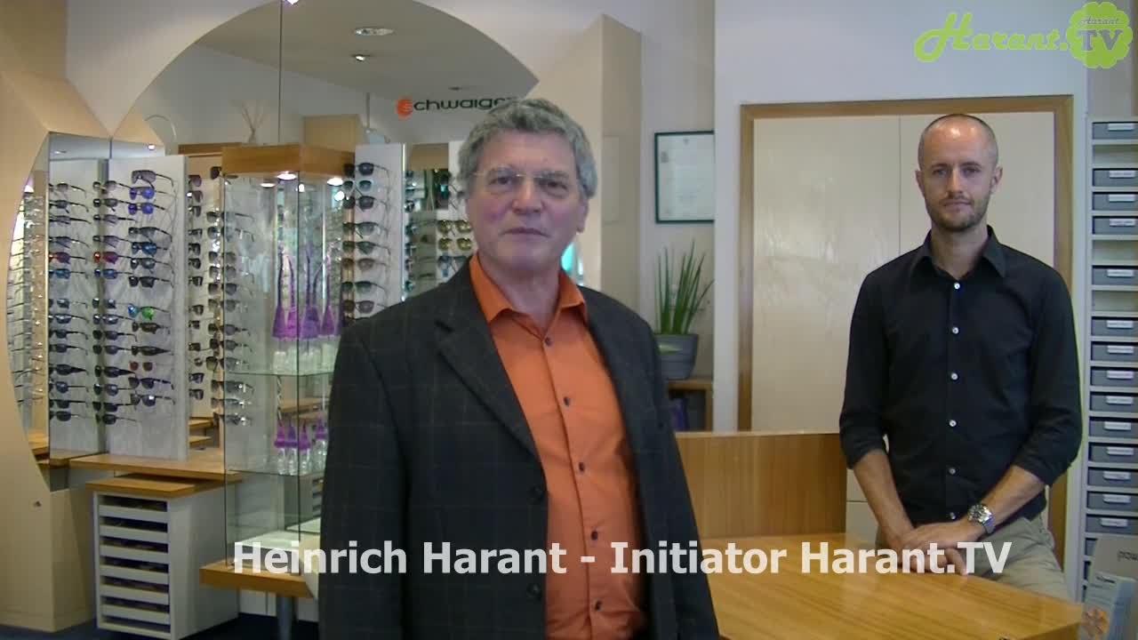Harant.TV - Hörgerät ist nicht gleich Hörgerät - YouTube