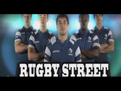 Rugby Street TV