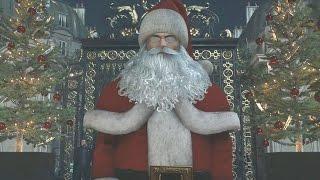 Hitman NEW Holiday Hoarders Gameplay Trailer