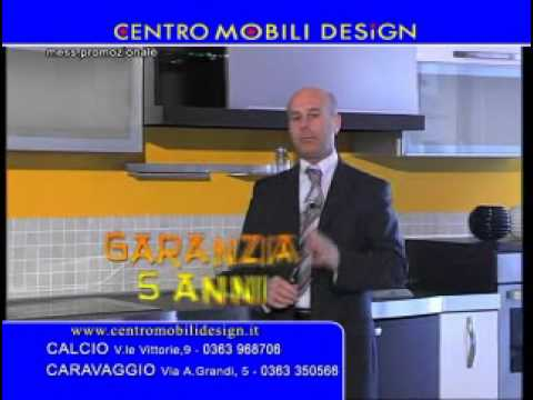 Centro Mobili Design - YouTube