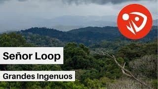 Señor Loop - Grandes Ingenuos (Audio Oficial)
