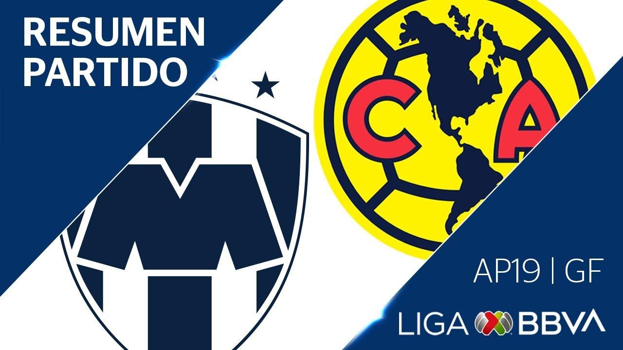 Amrica vs Monterrey: Tras la gran final, Rayados se corona campen
