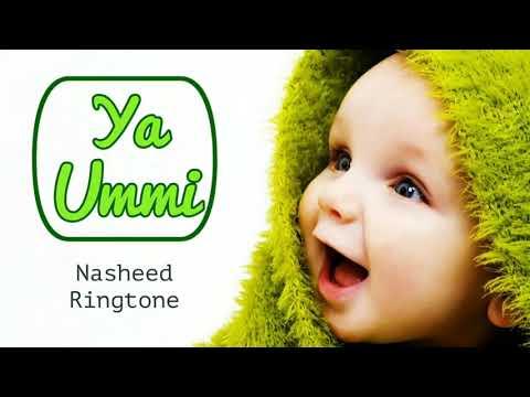 Ya UMMI _ islamic Nasheed Ringtone for Mother (vocal only)
