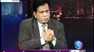 Insight(Options for Pakistan to Tackle Internal and External Problems) 03 March 2012