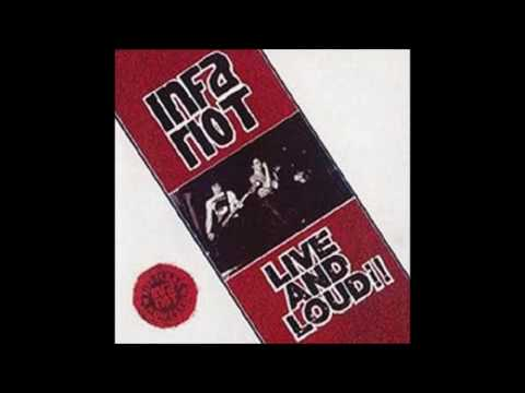 Infa Riot - Live And Loud (Full Album)