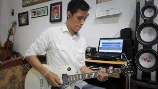 Symphony Music - Lebih Dari Pemenang guitar cover