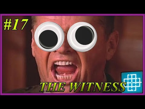 Brain Cells Melting Playthrough - Sticky Notes - The Witness #17