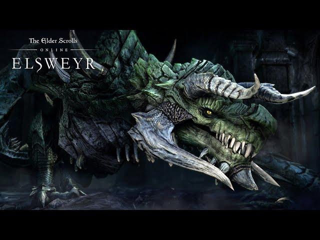 Elder Scrolls Online: Elsweyr Review | USgamer