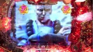 CR花の慶次〜漢雷撃慶次演…