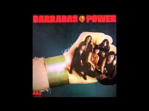 Barrabas - Power (Full album) [1973]