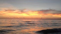 30 seconds of beach therapy from Anna Maria Island, Florida, Aug. 16, 2014