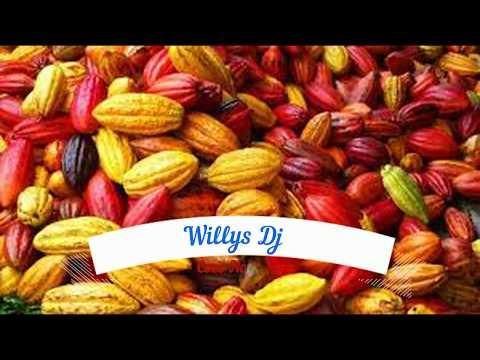 Wiilys DJ - Burkina Coco Nouveau