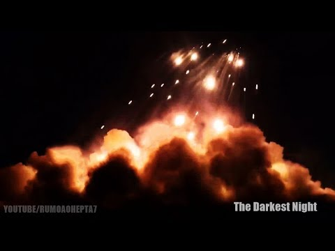 Russia Military Capability: The Darkest Night - Вооруженные силы России - Russian Armed Forces 2019