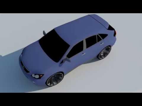 La voiture hybride