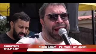 Descarca Florin Salam & Adrian Minune & Sorinel Pustiu & Tzanca Uraganu - Pe multi i-am ajutat (Live 2021)