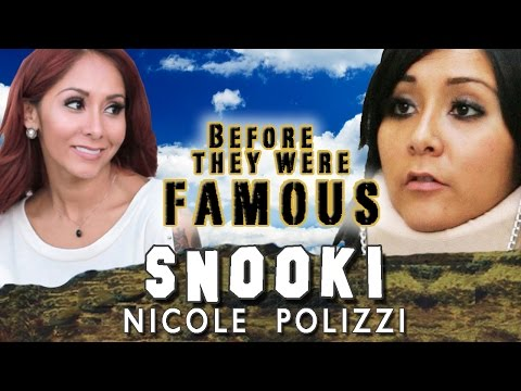 SNOOKI  Before They Were Famous  NICOLE POLIZZI