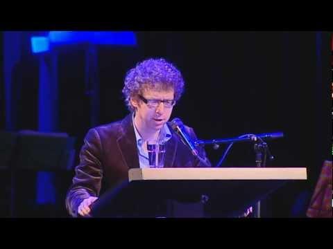 Arnon Grunberg - Spinozadag 25 november 2012 Paradiso