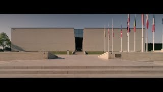 Réalité virtuelle pour le Mémorial de Caen - Teaser - Mémorial de Caen