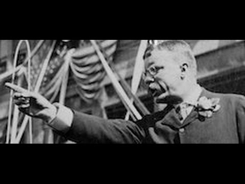 Interview: The Real Theodore Roosevelt