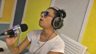 דיקלה - בדידותי הנהדרת  - רדיוס 100FM - מושיקו שטרן