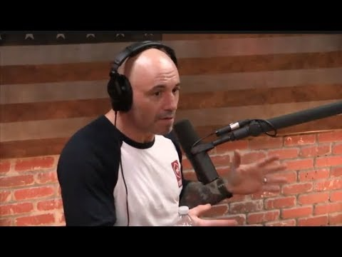 Joe Rogan - The Problem with Refined Sugar & Carbs
