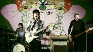 Never Shout Never ~ All Mine (Subtitulos en Español e Ingles)
