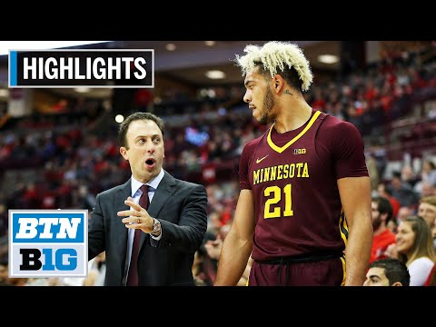 highlights:-carr-scores-21-in-win-|-minnesota-at-ohio-state-|-jan.-23,-2020