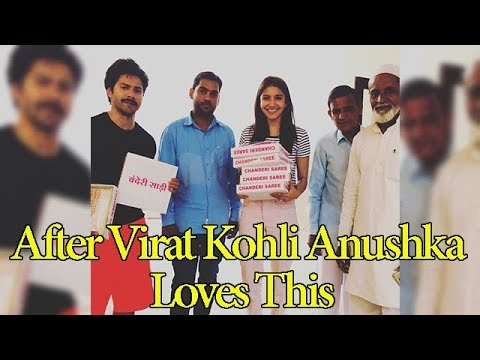 Virat Kohli and Anushka Sharma's kissing picture goes Viral | B-Town Gossip