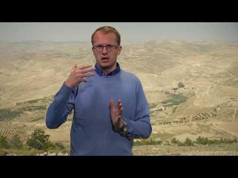 15. Pentateuch – Deuteronómium