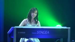 岩内佐織「Mother Tree」三木楽器SPECIAL LIVE「ヒットパレード」