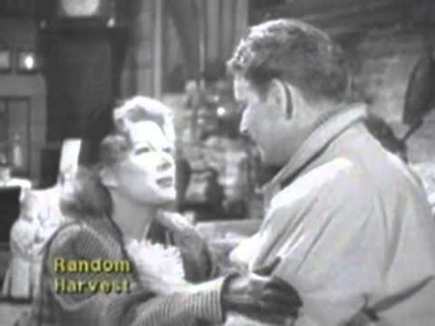 Random Harvest 1942 Movie
