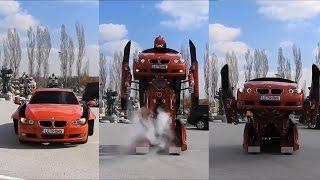 Letrons BMW E92 @ Real Transformers @ www.letrons.com #Letrons @ Тюнинг тачка на прокачку