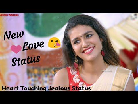 😘Priya Prakash Jealousy 😡Love ❤️Whatsapp Status 💖Oru Adaar Love Aarum  Kaanaathinnen Song Status,