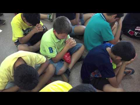 Paraguay Blessings 2014 HD