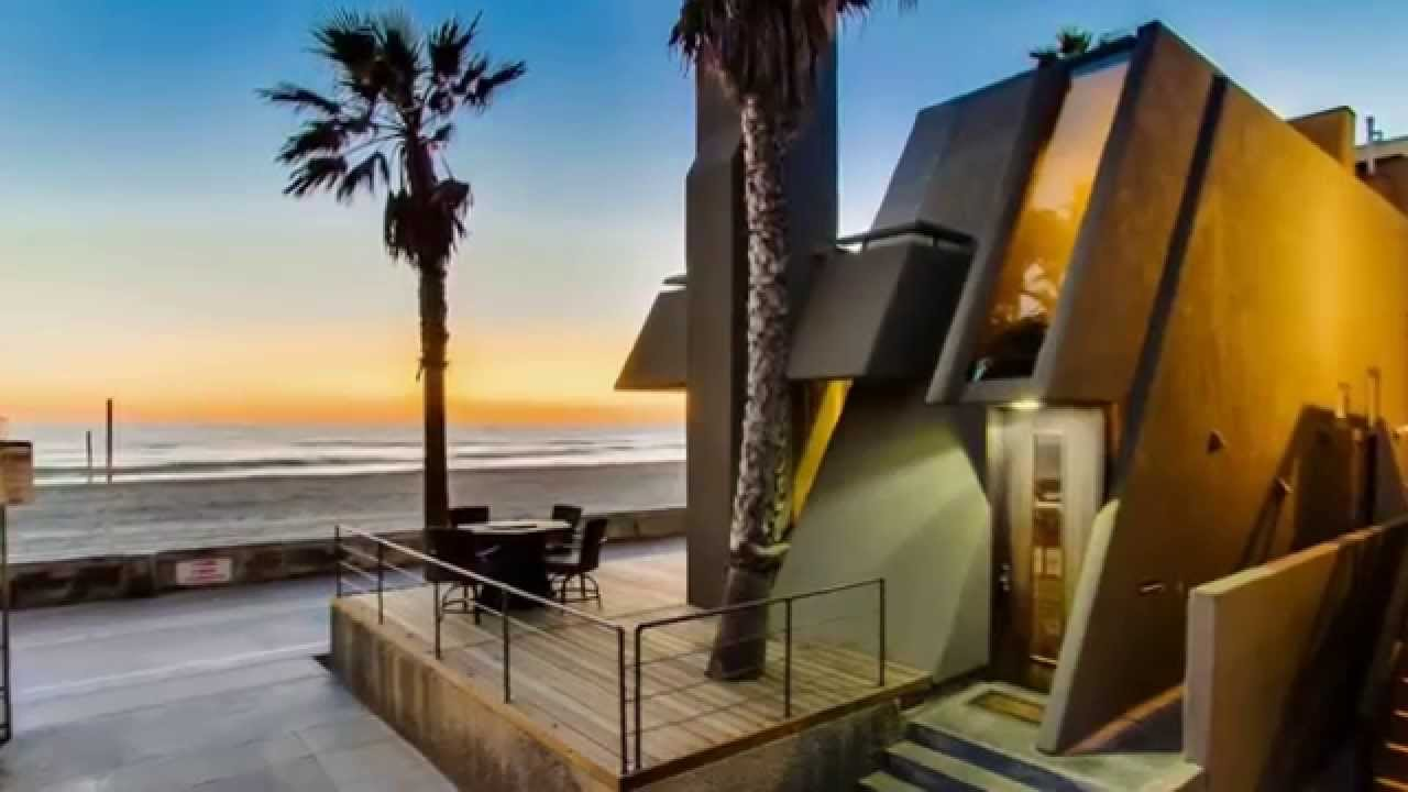 3917 Ocean Front Walk Mission Beach Vacation Rental By
