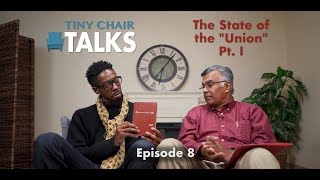 Tiny Chair Talks Ep. 8 - Part 1 Church Structure