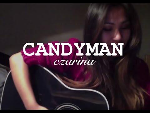 Candyman (Christina Aguilera Cover by Czarina)