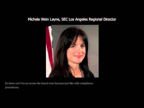 SEC Panel: Securities Enforcement Forum West 2015 (May 13)