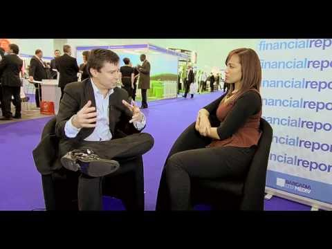 MBE London 2012 - Peter Brodnicki - Mortgage Advice Bureau