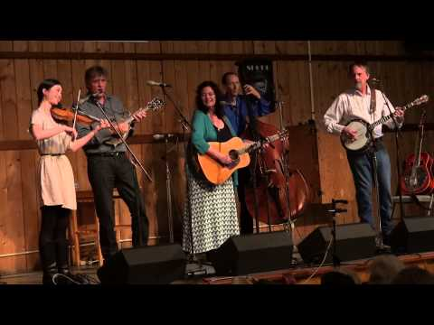 2015-03-14 Banjo Picking Girl - The Kathy Kallick Band